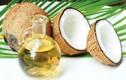 8 cách làm đẹp tuyệt vời với dầu dừa tại nhà