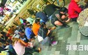 Sự thật phũ phàng về đống kim cương rơi trên đường Trung Quốc