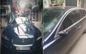 Chủ xe méo mặt vì bị vặt trộm gương ô tô ngày Tết