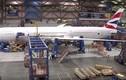 Xem quy trình lắp ráp máy bay Boeing 787-9 Dreamliner tỉ mỉ