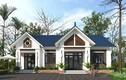 10 mẫu nhà 1 tầng mái ngói đẹp, giá phải chăng lên ngôi 2021