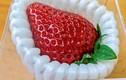 Dâu tây Nhật Bản hơn 200.000 đồng/quả có gì bổ béo?