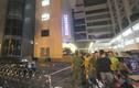 Phó TGĐ tòa nhà Thùy Dương Plaza rơi từ tầng 19 tử vong