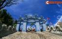 Vẻ đẹp mê hồn của chùa Linh Ứng trên đỉnh Bà Nà