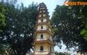 """Cận cảnh tòa tháp cổ """"chọc trời"""" của Hà Nội"""
