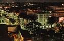 Ảnh chất lừ vẻ đẹp ban đêm của Sài Gòn trước 1975