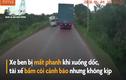 Video: Kinh hoàng tai nạn liên hoàn vì xe ben mất phanh