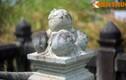 Kỳ thú bộ sưu tập trái cây trên lăng mộ cổ đẹp nhất Bạc Liêu