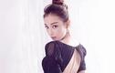 5 kiểu tóc búi hội sao Hàn – Trung mê tít: Kiểu nào cũng sang
