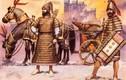 Ẩn số lịch sử về đế chế Mintanni thời cổ đại