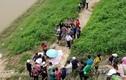 Lạng Sơn: Tìm thấy thi thể cô gái nhảy cầu Đông Kinh