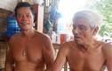 """""""Đột nhập"""" bãi tắm khỏa thân giữa sông Hồng tìm chợ tình đồng tính?"""