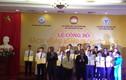 Liên hiệp các Hội KHKT Việt Nam tổ chức Lễ Công bố Sách vàng sáng tạo Việt Nam 2019