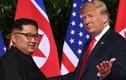Video: Hầm trú bom 5 sao dưới phòng họp của ông Trump - Kim Jong-un