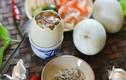 Chiêu chọn trứng vịt lộn ngon, không già quả, chỉ mất 3 giây nhìn vỏ là biết