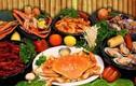 5 loại thực phẩm càng ăn mỡ bụng càng teo lại