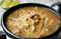 Canh gạo nấu bắp cải chua cay ngon miễn chê