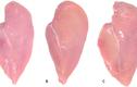 Video: Những miếng thịt gà có vằn trắng, nên ăn hay nên bỏ?