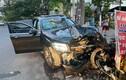 Vụ GrabBike tử vong, nữ tiếp viên hàng không bị thương nặng: Tài xế Mercedes dương tính ma tuý