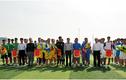 Khai mạc giải bóng đá Truyền thống EVN HANOI năm 2016