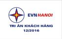 EVN HANOI phát động cuộc thi tìm hiểu tháng Tri ân khách hàng