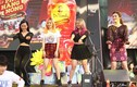"""Giới trẻ Sài Gòn 'quẩy tưng' tại lễ hội """"chơi hàng nóng"""""""