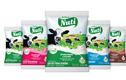 Mua 1 thùng sữa Nuti, cơ hội trúng 1 lượng vàng SJC