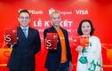Shopee bắt tay VPBank và Visa mang ưu đãi cho khách hàng