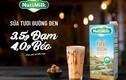"""Sữa đường đen 100 điểm NutiMilk giúp mẹ dụ bé uống sữa trong """"tích tắc"""""""