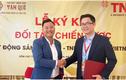 Tâm Quê hợp tác cùng TNR thúc đẩy thị trường bất động sản miền Trung