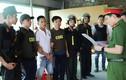 50 cảnh sát cơ động vây bắt băng bảo kê trước nhà máy Formosa