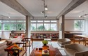 Cải tạo căn hộ 150 m2 gần 40 năm tuổi ở Brazil