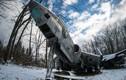 Tận mục nghĩa địa máy bay chiến đấu thời Thế chiến II
