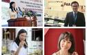 4 nhà khoa học Việt Nam được vinh danh trên thế giới năm 2020