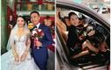 Cô dâu đeo vàng ở Hậu Giang sau 2 năm lấy chồng giờ ra sao?