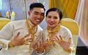 Cô dâu Đồng Nai đeo đầy vàng lộ cuộc sống sau nửa năm kết hôn