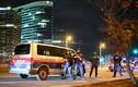 Áo: Nhiều đối tượng mang súng tấn công trung tâm thủ đô Vienna