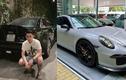 Hậu scandal lộ clip, CEO Tống Đông Khuê bất ngờ có động thái mới