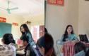 Bị chụp lén, nữ giáo viên hot girl chiếm spotlight mạng xã hội