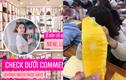 """Ngọc Trinh thanh lý đồ hiệu, netizen tranh thủ """"pass ké"""" siêu lầy"""