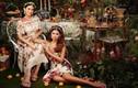 Đăng ảnh cùng mẹ, rich kid Tiên Nguyễn chuẩn thần thái quyền lực