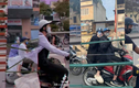 """""""Bá đạo"""" những màn chụp ảnh ké chỉ có ở đường phố Việt Nam"""