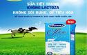 Sữa tiệt trùng không lactoza đầu tiên tại Việt Nam