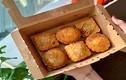 Bánh rán mặn hình bánh trung thu gây sốt cộng đồng mạng
