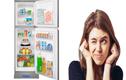 Tủ lạnh kêu to làm thế nào để khắc phục ?