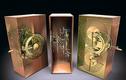 Thời cổ đại, con người đã biết sử dụng pin để... mạ vàng?
