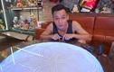 Khám phá chiếc bàn ma thuật thay đổi hoa văn liên tục của Độ Mixi