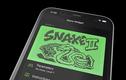 """iOS 14 tái hiện game huyền thoại """"rắn săn mồi"""" trên iPhone và Apple Watch"""