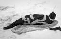 Loài hải cẩu cực hiếm sở hữu bộ lông như... ngựa vằn