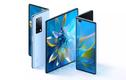 """""""Nhái"""" Samsung nhưng màn hình gập của Huawei vẫn kém hấp dẫn"""